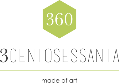 3centosessanta - made of art